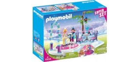 PLAYMOBIL 70008 - SUPER SET BALLO REALE