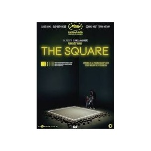 DVD - THE SQUARE -