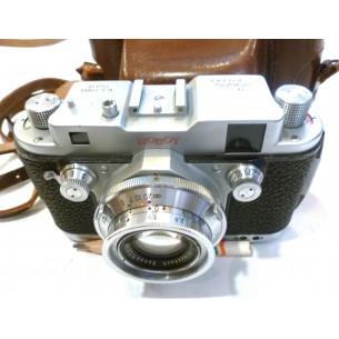 ROBOT ROYALE MOD.III°- APPARECCHIO FOTOGRAFICO 35mm. VINTAGE