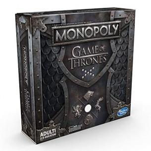MONOPOLY-GAME OF THRONES-TRONO DI SPADE