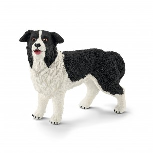 SCHLEICH-BORDER COLLIE