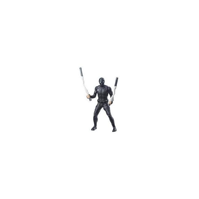 SPIDERMAN BLACK - CM. 15