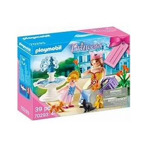 PLAYMOBIL 70293 - SET PRINCIPESSA