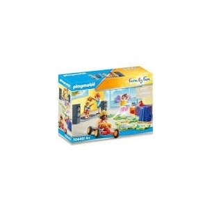 PLAYMOBIL 70440 - MINI CLUB - LINEA FAMILY FUN