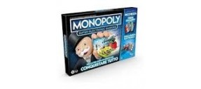 MONOPOLY SUPER ELETTRONIC BANKING