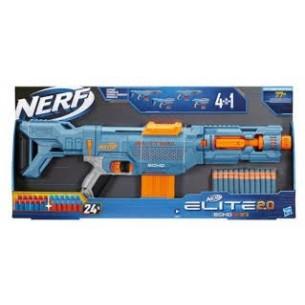 NERF - MITRA ECHO CS.10 ELITE - SPARA A 27 METRI