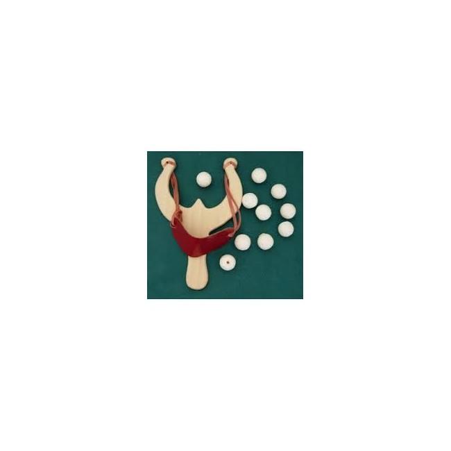 BAUMGARTNER -74105 -FIONDA IN LEGNO