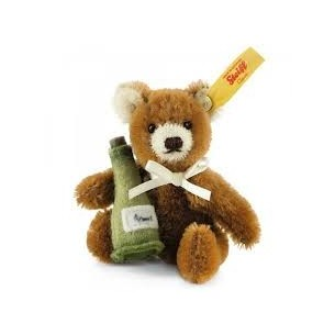MINI ORSETTO STEIFF . TEDDY