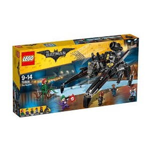 LEGO BATMAN - THE SCUTTLER DI BATMAN
