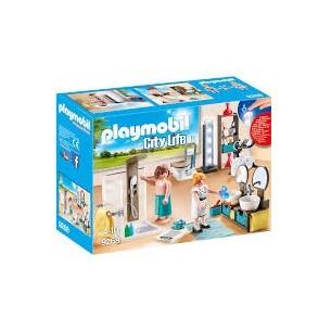 PLAYMOBIL 9268-BAGNO ACCESSORIATO
