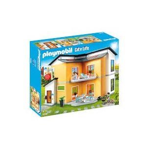PLAYMOBIL 9266 - VILLA MODERNA CITY LIFE