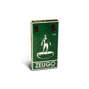 ZEUGO - SQUADRA 11 GIOCATORI ED 1 PORTIERE -