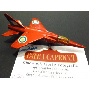 MATCHBOX VINTAGE - MIRAGE F1 ROSSO DEL 1973 - LESNEY PROD. PERFETTO