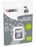 EMTEC SCHEDA SD DA 4 GB
