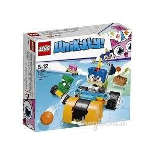 LEGO UNIKITTY - IL TRICICLO DI PRINCE
