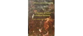 LIBRO - L'INCANTO DI ORFEO A PALAZZO SORMANI